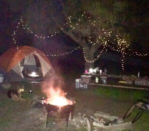 camping 101, camping gear