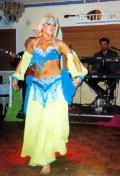 Marianna - Belly Dance - Live music