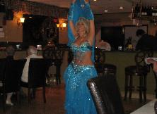 House of India - Marianna Belly Dancer